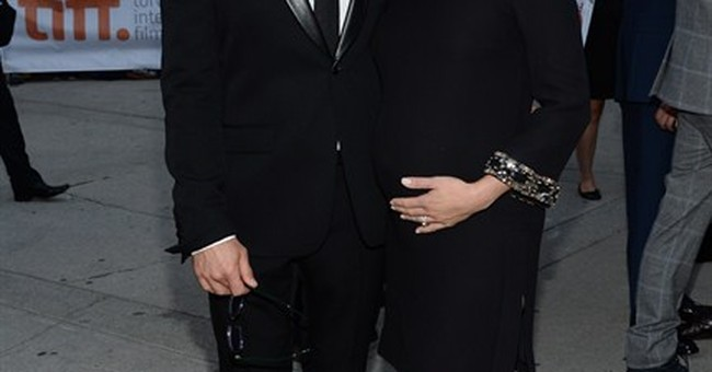 'The Judge' a family affair for Robert Downey Jr.