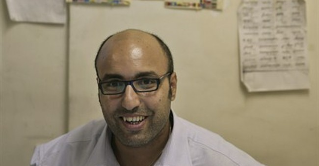 Egypt's civil society fears it will be silenced