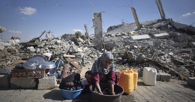 Palestinian unity Cabinet to meet in Gaza