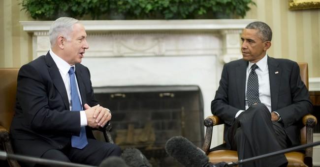 Israeli leader: White House criticism un-American