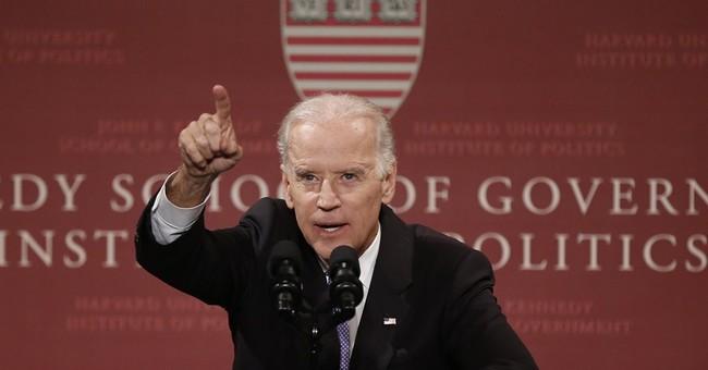 Biden calls UAE prince to clarify remarks on Syria