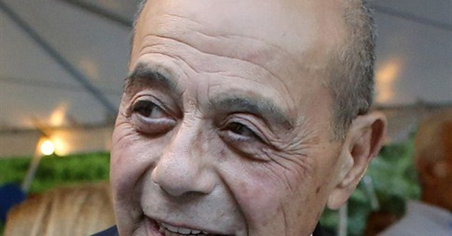 Ex-Mayor Cianci's legacy debated amid comeback bid