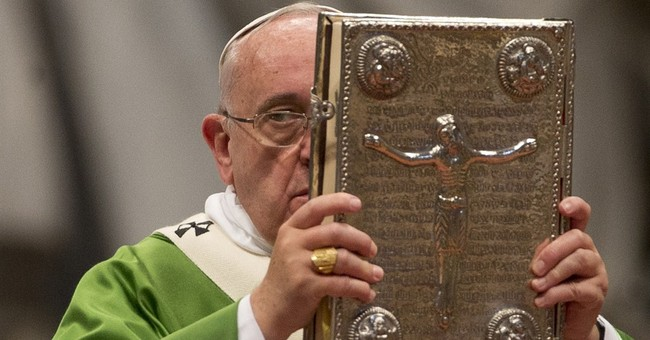 Pope to bishops: Be creative about families' needs