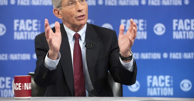 Why nation's top docs say Ebola won't spread in US