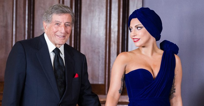 Lady Gaga, Tony Bennett set for new year's duet