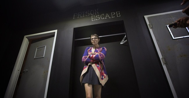 Room escape attractions growing in US