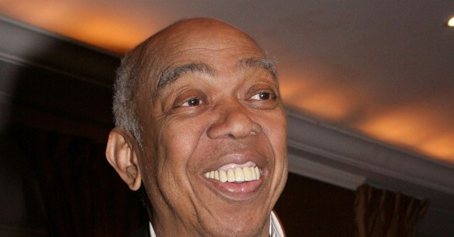 Geoffrey Holder, director and actor, dies at 84