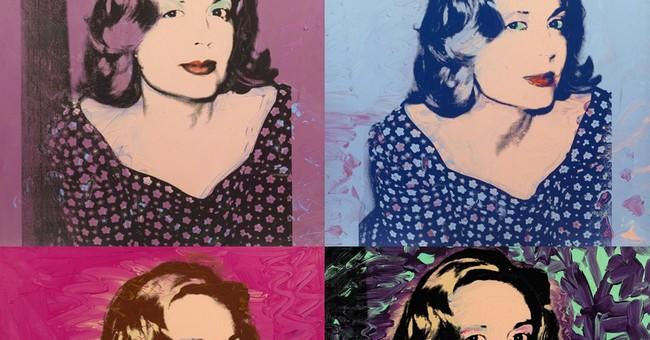 Billionaires' artworks headed to auction