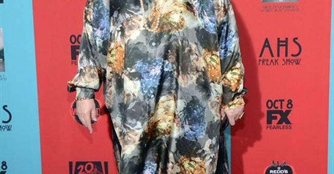 'AHS: Freak Show' gets the red carpet treatment