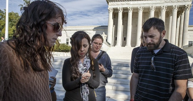 Court clears the way for gay marriage expansion