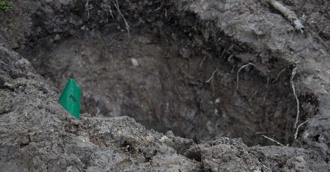 Mexico mass grave shines light on troubled state
