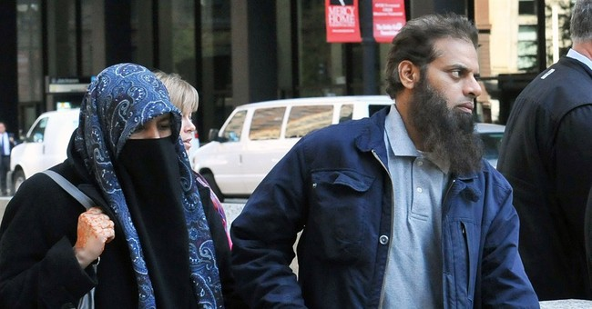 Feds: Illinois teen sought to join Islamic State
