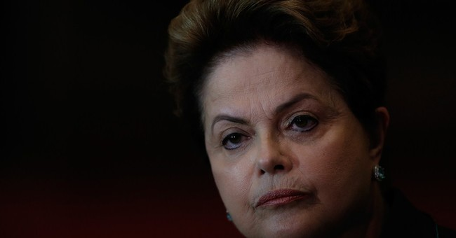 Overlooked opponent faces uphill battle in Brazil