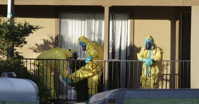 Journalist with Ebola arrives at Nebraska hospital