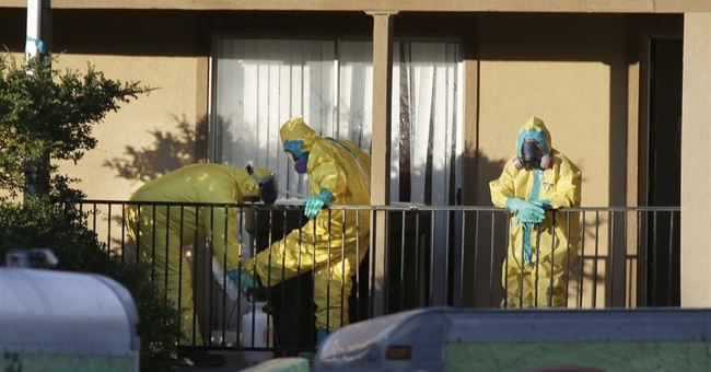 5th American with Ebola returning from Liberia