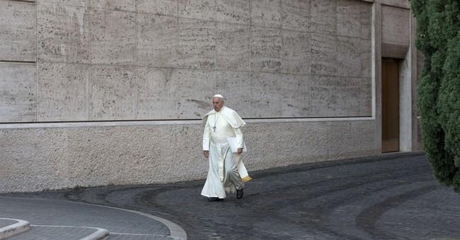 Pope seeks frank, fearless debate on family issues