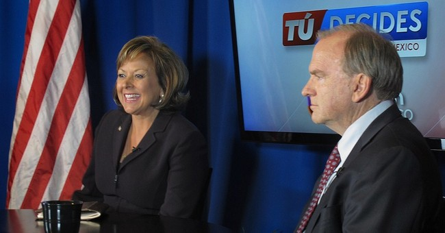 New Mexico debate in Spanish part of growing trend