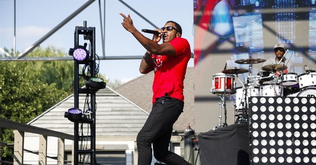 Lecrae looks to break mold of a Christian rapper