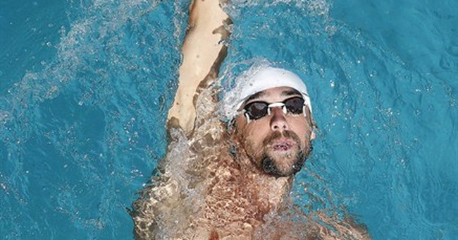 Phelps suspended for 6 months after DUI arrest