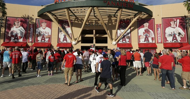 Attacks at 49ers', Angels' stadiums raise concerns