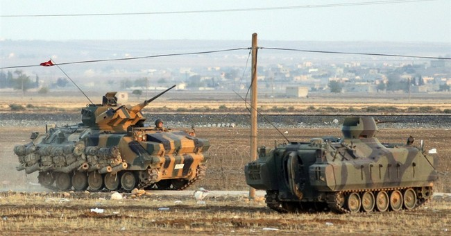 Turkey: NATO has plan to defend the country