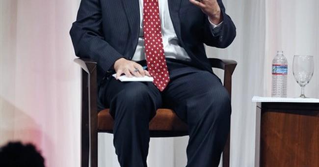 Colorado Senate candidates clash on energy