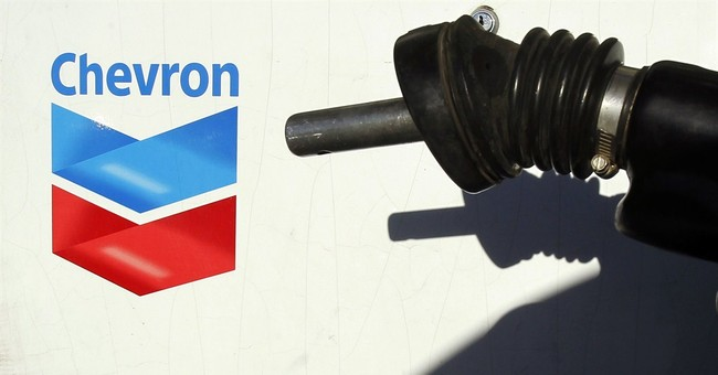Chevron selling Duvernay stake in $1.5B deal