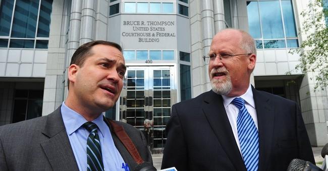 Court hears ex-lobbyist's illegal fundraising case