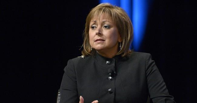 New Mexico governor rivals spar in Spanish debate