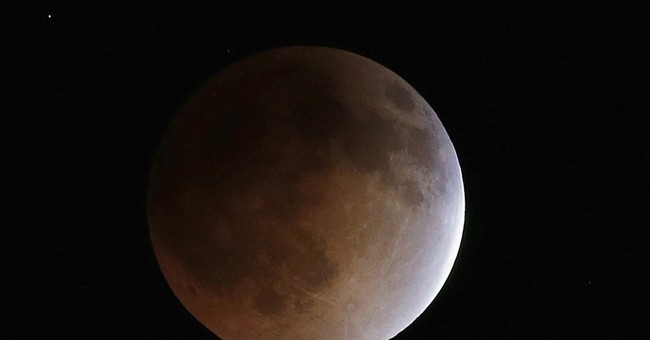 2nd total lunar eclipse of year coming up Wed.