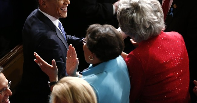 Obama vows to improve education at all levels