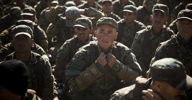 Report questions Afghan troop literacy training