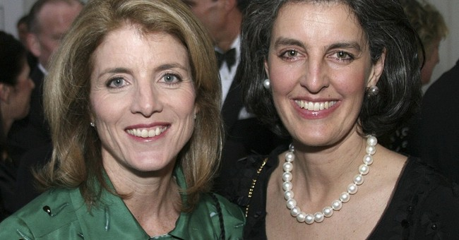 JFK Library Foundation names first female CEO
