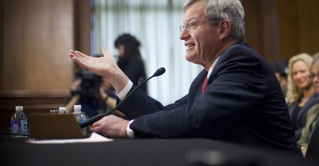 Obama ambassador pick embraces criticism of China