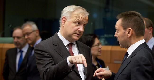 EU demands Croatia tackle deficit, cut spending