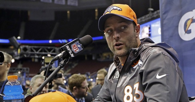 Column: Welker, Harvin and the pain of football