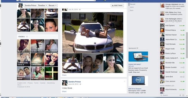Drug agency sued over its fake Facebook account