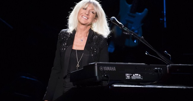Review: Fleetwood Mac _ ALL together now