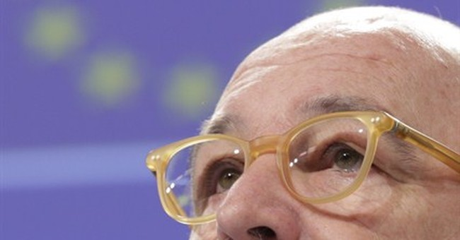 EU broadens corporate tax crackdown to Amazon