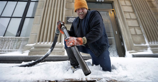 US predicts lower heating bills this winter