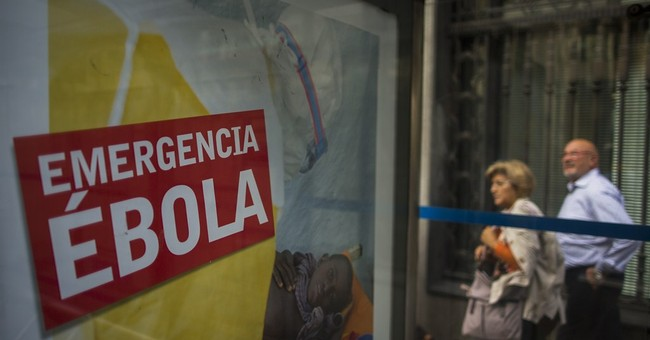 Questions and answers on dogs and Ebola risks