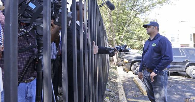 Crew at Ebola home steps into national spotlight