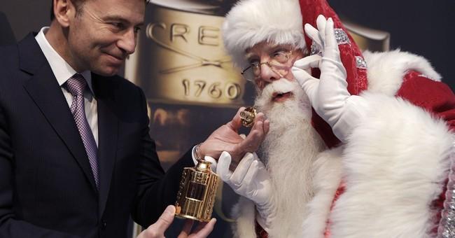 $425,000 trip to Oscars among Neiman Marcus gifts