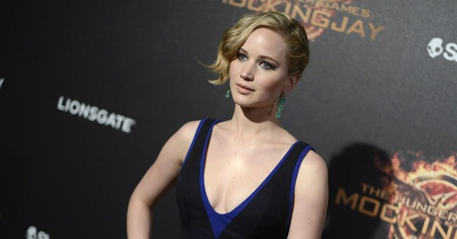 Lawrence: Photo hacking was 'sex crime'
