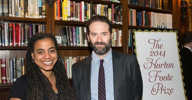 Playwrights Parks, O'Brien get Horton Foote Prize