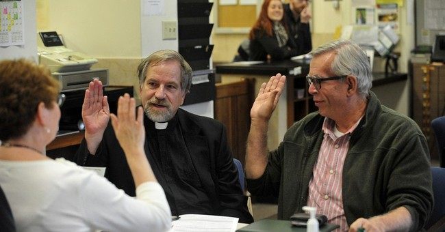 Gay marriage decision reignites GOP debate
