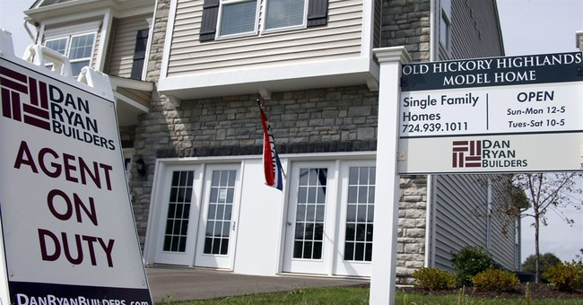 Slower growth for US home prices in August