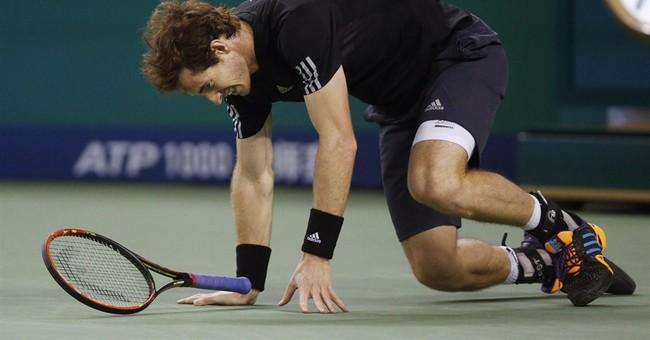 Nadal to play in Shanghai despite appendicitis