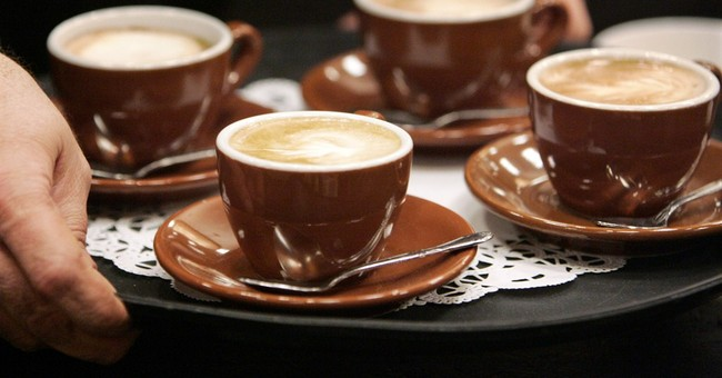 DNA linked to how much coffee you drink