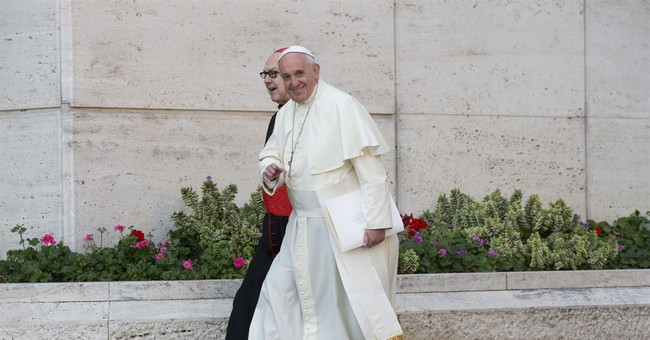 Pope and prelates get crash course in joys of sex